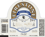 Firestone Walker Double DBA Beer