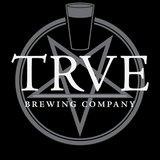 TRVE/Burial Brewing Slow Death beer