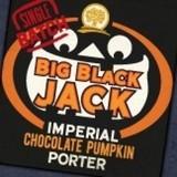 Oakshire Big Black Jack beer
