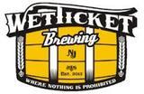 Wet Ticket Kick The Bucket beer