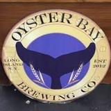 Oyster Bay Alexa beer