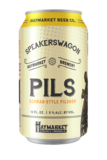 Haymarket Speakerswagon® beer