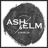 Ash and Elm Tart Cherry Cider Beer