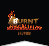 "Burnt Marshmallow ""Up in Smoke"" Pecan Wood Smoked Apple Cider Beer"
