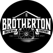 Brotherton Swarthy Invader beer Label Full Size