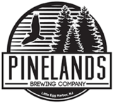 Pinelands Paradise on the Pines Nitro beer