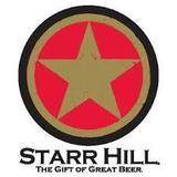 Starr Hill Hop Buzz IPA Beer