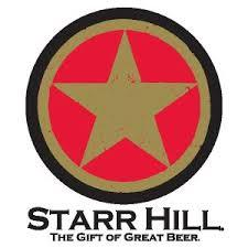 Starr Hill King of Hop Orange Beer