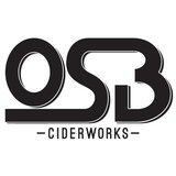 OSB Ciderworks Hold The Crust Cider beer