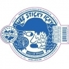 Mikkeller SD / Bottle Logic Wee Sticky Icky beer