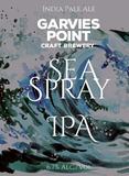 Garvies Point Sea Spray beer
