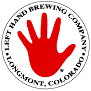 Left Hand Nitro Braveheart Scottish Style Ale Beer