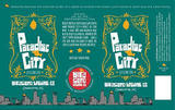 Birdsong Paradise City Session IPA beer