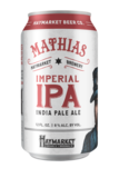 Haymarket Mathias® Imperial I.P.A. beer