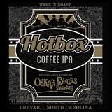 Oskar Blues Hot Box IPA Beer