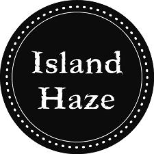Alameda Island Island Haze beer Label Full Size