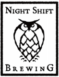 Night Shift Rickey Weisse Raspberry Lime Sour beer