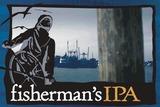 Cape Ann Fishermans IPA beer