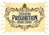 Southern Prohibition Tripel Rotator Series Beer