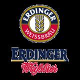 Erdinger Hefe Weizen Dark beer