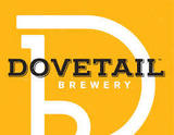 Dovetail Hopfenlager beer