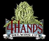 4 Hands City Wide Pils beer