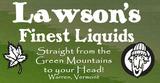 Lawson's Finest Knockout Blonde beer