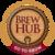 Mini brew hub eskimo brothers caribbean rum ba porter 1