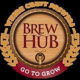 Brew Hub Eskimo Brothers Caribbean Rum BA Porter beer
