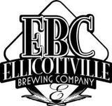 Ellicottville Half Baked Beer