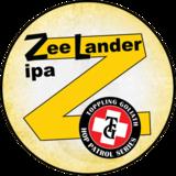 Toppling Goliath ZeeLander Beer