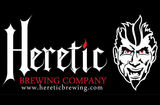 Heretic Agony Cherry Beer