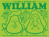 Mikkeller / Lilleo William Beer