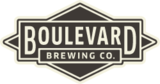 Boulevard Smokestack Changeling Dark Sour Beer