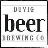 Duvig Pilot Pale Ale ESB beer
