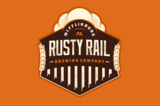 Rusty Rail Brewing Compay Side Track #16 - Multi-Gigantic Double IPA beer
