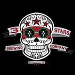 3 Stars/Premium Trouble In Paradise beer