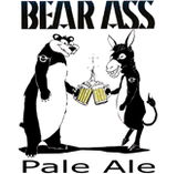 Elevator Bear Ass Pale Ale beer