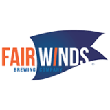 Fair Winds Midnight on Harbor Drive Black IPA beer