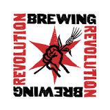 Revolution Sun Crusher beer
