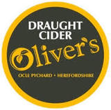 Oliver's Farmhouse Perry beer