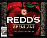 Redd's Apple Ale Beer