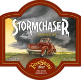 Free State Stormchaser IPA beer