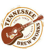 Tennessee Brew Works Tennessake Beer