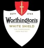 William Worthington's White Shield beer