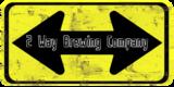 2 Way Mosaic IPA beer