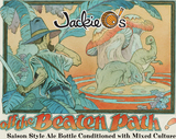 Jackie O's Off the Beaten Path 1 beer
