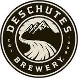 Deschutes Passion Fruit IPA beer