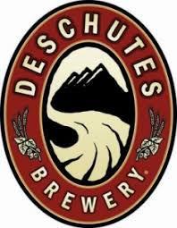 Deschutes Variety beer Label Full Size