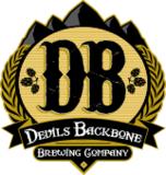 Devil's Backbone Craic Stout beer